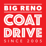 Big Reno Coat Drive